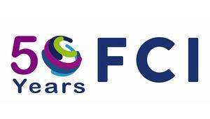 FCI, 50 yaşında
