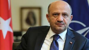 Başbakan Yardımcısı Fikri Işık: Süleyman Şah Türbesi taşınacak