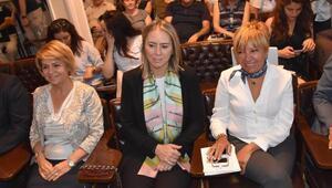 İzmir Ticaret Borsasından AK Partili adayın projesine destek