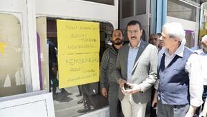 Bakan Tüfenkci: İnandırıcılıklarını yitirdiler