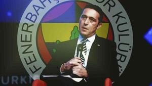 Ali Koç Beşiktaş'ı da G.Saray'ı da değiştirecek