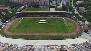 15 eski stadyum bahçe oluyor