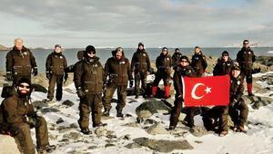 Atnalı Adasına Türk üssü