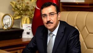 Bakan Tüfenkci: AK Parti iktidarları boyunca Türkiye her alanda 3,5 kat büyüdü