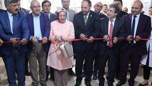 Sarıoğlan'a112 Acil Sağlık Hizmetleri İstasyonu kuruldu