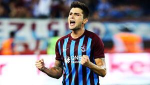 Trabzonsporda Okay Yokuşlu için son 7 gün