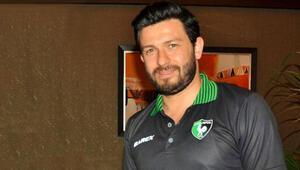 Denizlispor'da Bülent Ertuğrul istifa etti