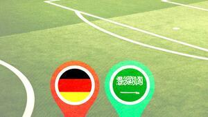Almanya son hazırlığı Leverkusende yapıyor. Mesut Özil...