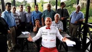 Gelir uzmanlarından, Bakan Ağbala atma türkülü 3600 ek gösterge talebi