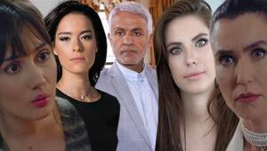 Yasak Elmanın kadın oyuncularından Talat Buluta şok