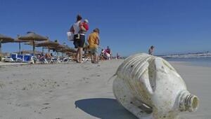 Akdeniz plastik atık denizine dönüşüyor