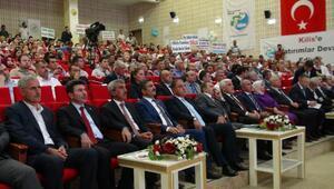 Bakan Eroğlu: PKKlıların çanlarına ot tıkadık