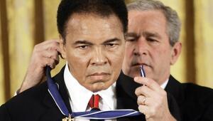 Trump: Muhammed Aliyi affedebilirim