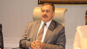Bakan Eroğlu: PKKlıların çanlarına ot tıkadık (2)