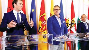 Avusturya'da cami krizi