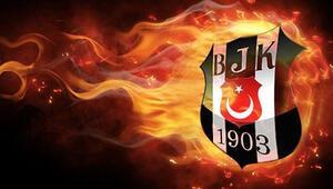 Beşiktaşın yıldızına flaş teklif