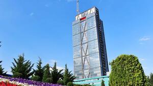 Türk Telekomun yeni genel müdürlük binası açıldı