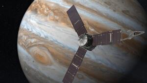 NASA Junonun faaliyet süresini uzattı