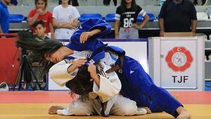 Judo: Türkiye Yıldızlar Şampiyonası