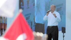 Cumhurbaşkanı Erdoğan: Bunlara kalsa bunlar ülkeyi de satar