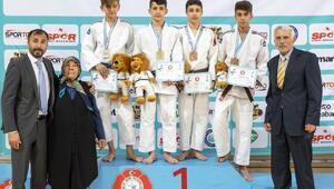 Yıldızlar Judo Şampiyonası devam ediyor