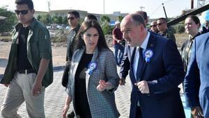 Bakan Sarıeroğlu: Emeklilerin tamamına bin lira ödeme gerçekleştirildi