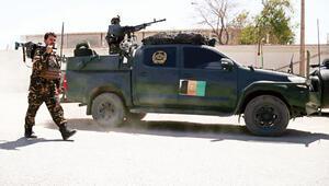 Talibandan bayram ateşkesi