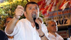 CHPli Ağbaba: Peygamber ocağı, siyasi konulara alet olmamalıdır