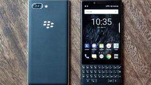 BlackBerry Key2 tanıtıldı İşte dikkat çeken tüm özellikleri