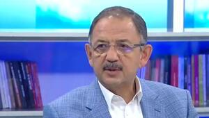 Bakan Özhaseki: Devam ederse hapis cezası da var