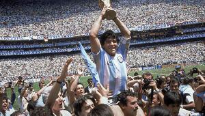 Dünya Kupası Tarihi: 1986