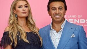Paris Hiltonun hayali çocuklarıyla tatil yapmak