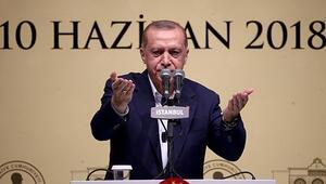 Erdoğan: Şimdi sıkıysa herhangi bir hastane, hastayı geri çevirsin