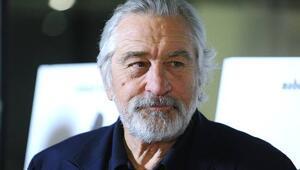 Robert De Niro kimdir, kaç yaşında