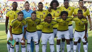 Kolombiyanın 2018 Dünya Kupası kadrosunda kimler var