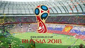 Rusya, Dünya Kupasına hazır