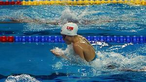 Yüzmede Avrupa Şampiyonası kadrosu belli oldu