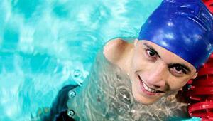 Bedensel engelli yüzücülerden 19 madalya