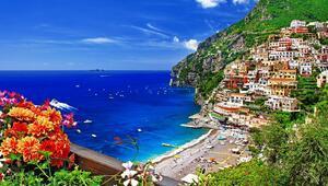 İkonik bir tatil kasabası: Positano