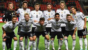 2018 Dünya Kupasında Almanyanın kadrosunda kimler var