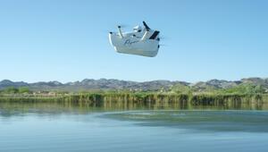 Kitty Hawk, Flyerın yenilenmiş halini görücüye çıkardı