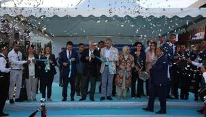 Pınarbaşı sosyal yaşam merkezi törenle açıldı