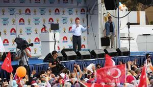 Erdoğan: Kandili terör kaynağı olmaktan kurtarıyoruz