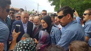 Erdoğan: Kandili terör kaynağı olmaktan kurtarıyoruz  (2)