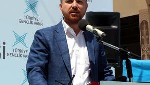 Bilal Erdoğan: Cesaretli liderimiz olmasaydı, Mehmetçiğimiz Kandile ilerliyor olamazdı