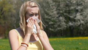 Bahar alerjisi uykuyu da bozuyor