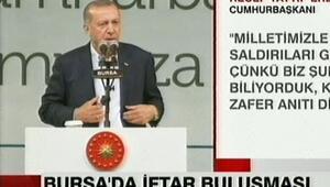 Erdoğan tarih verdi: 2019da prototip hazır olacak