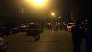 Ankarada silahlı kavga: 3 ağır yaralı