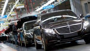 Mercedes 774 bin aracını geri çağıracak