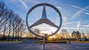 Mercedes Avrupa'da 774 bin aracı geri çağırıyor